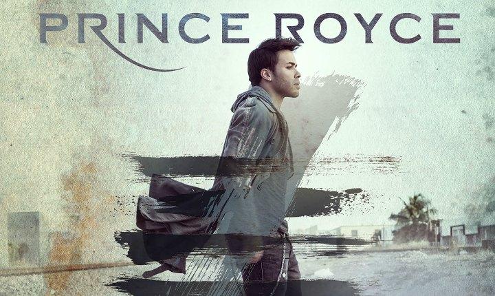 'Five', el nuevo álbum de Prince Royce