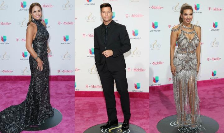 Premios Lo Nuestro 2017: las estrellas y los que se estrellaron