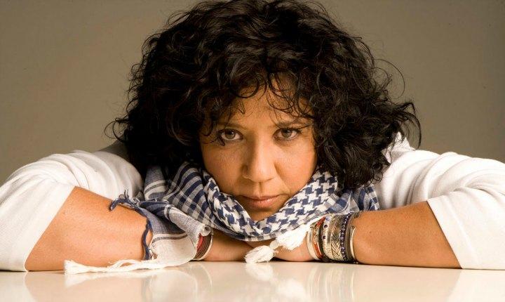 Rosana presenta videoclip de 'En La Memoria De La Piel'