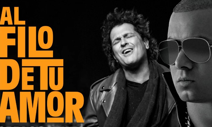 Carlos Vives relanza 'Al Filo De Tu Amor' con Wisin