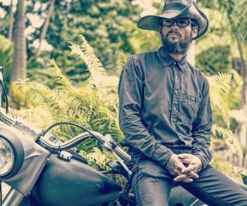 Draco Rosa lanza nueva versión de su álbum 'Vagabundo'