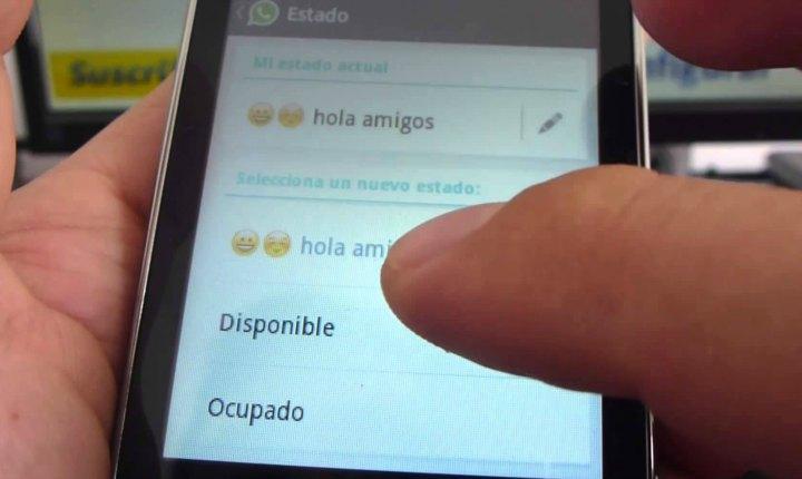 ¿Quieres que vuelvan los estados de WhatsApp en su anterior versión?