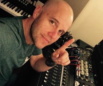 Gian Marco lanzará álbum para ayudar a Perú