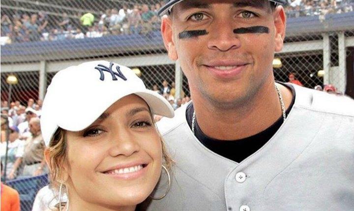 Jennifer López y su novio comprarían famoso equipo de béisbol