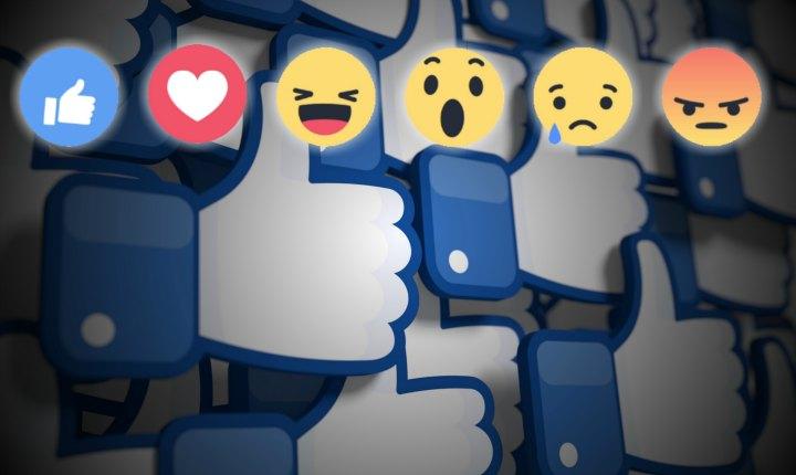 Oculta tus likes en Facebook