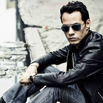 Marc Anthony celebra sus 30 años de carrera musical