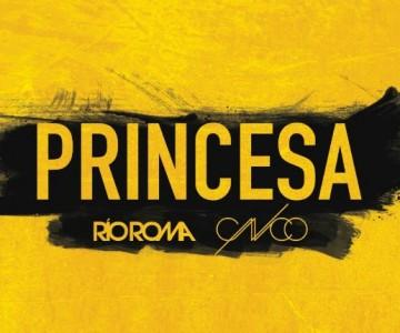 Princesa – Río Roma feat. CNCO