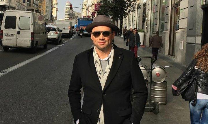Santiago Cruz agota entradas en Argentina