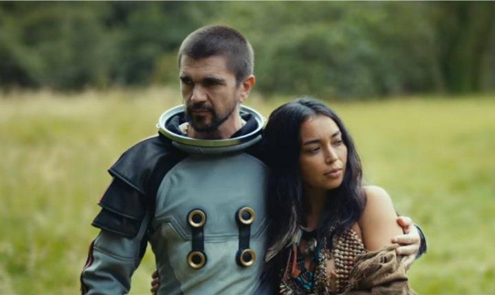 'Good For Now', la primera canción en inglés de Juanes