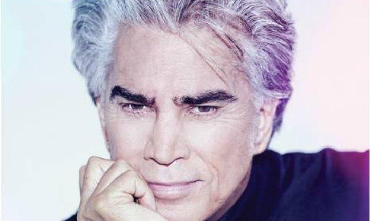 'El Puma' regresa a la música con su nuevo álbum 'Inmenso'