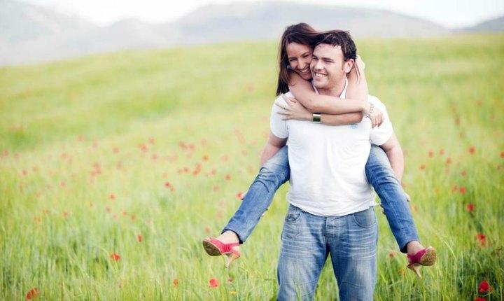9 maneras de mantener la chispa del amor encendida con tu pareja