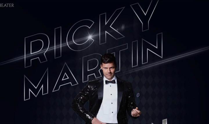 Ricky Martin vuelve a actuar en una serie de televisión