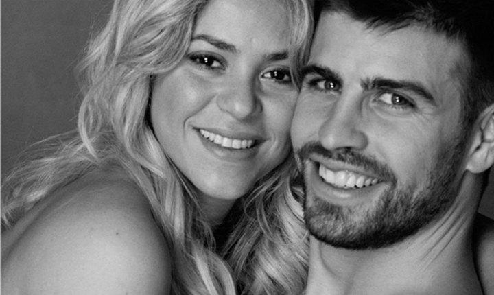 'Me Enamoré', la canción de Shakira dedicada a Piqué