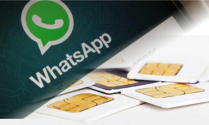 WhatsApp permite cambiar el número y le avisa a tu contactos