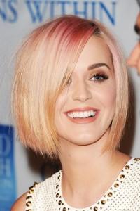 Katy Perry cabello