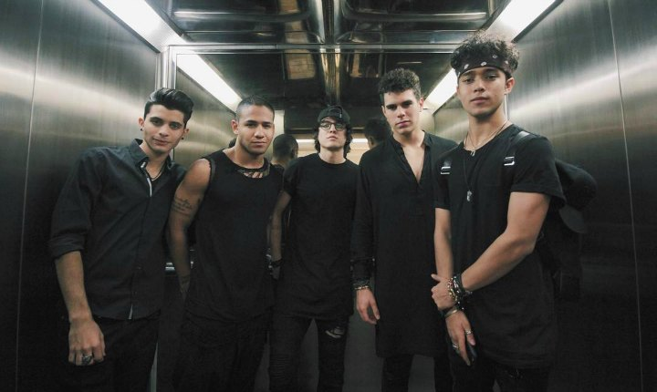 CNCO tendrá su propio documental