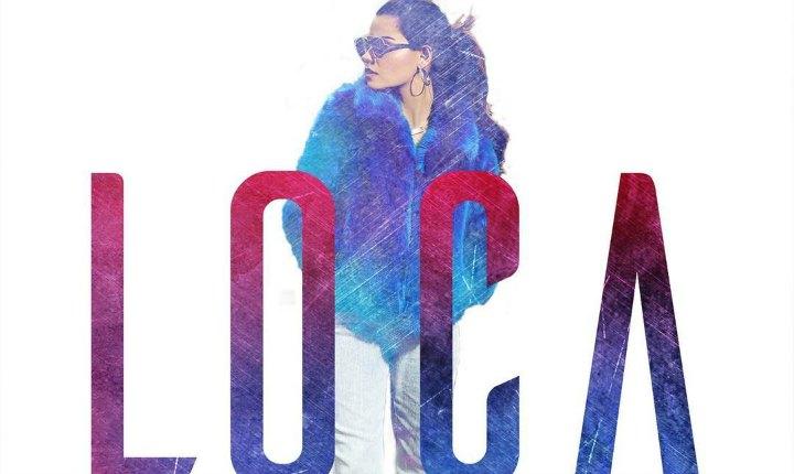 Maite Perroni se prepara para estrenar video de 'Loca'