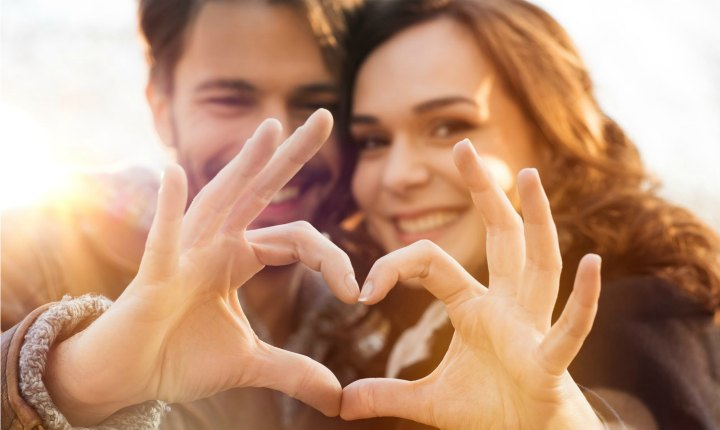Cosas que las parejas felices hacen día a día
