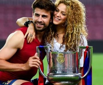 ¿Llegará pronto Shakira al altar?