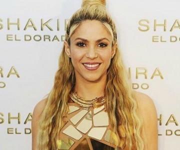 Adelantan juicio de Shakira ante el Fisco Español