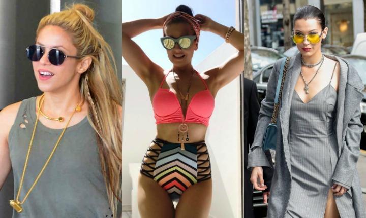 Gafas de sol: escoge la mejor para estas vacaciones