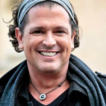 Carlos Vives tendría su bionovela y actor que lo interpretará