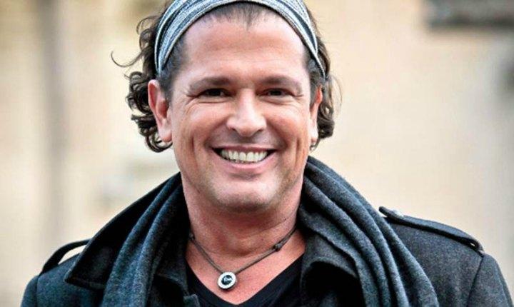 Carlos Vives tendría su bionovela y actor que lo interpretará