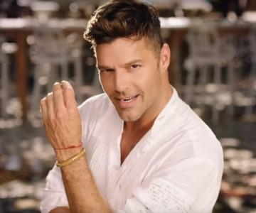 Ricky Martin pospone concierto gratuito por terremoto
