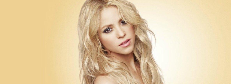 Shakira, El Dorado