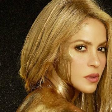 Shakira anuncia su gira mundial 'El Dorado'