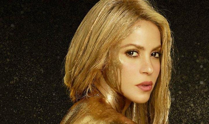 Shakira pospone concierto en Los Ángeles por enfermedad