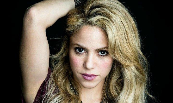 Shakira entre los más nominados a los Latin Grammy