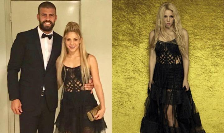 Las lecciones que nos deja Shakira en la boda de Messi
