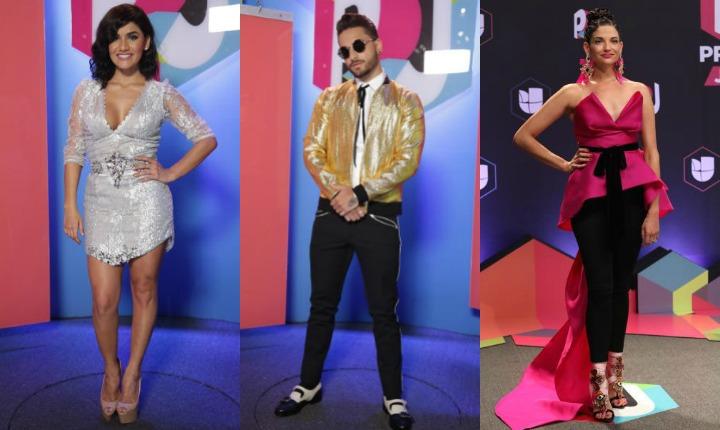 Los mejor y peor vestidos de los Premios Juventud