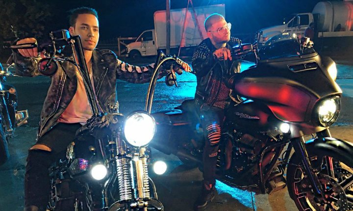 Prince Royce estrena video oficial de 'Ganas Locas'