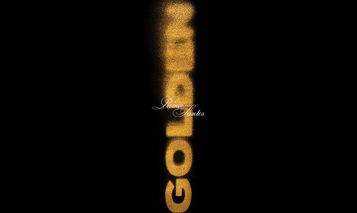 Romeo Santos estrena su álbum 'Golden'