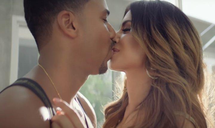 Romeo estrena videoclip de 'Imitadora'