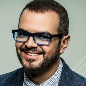Unicef hace seguimiento a mensajes de Aleks Syntek
