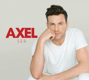 Axel - albumser