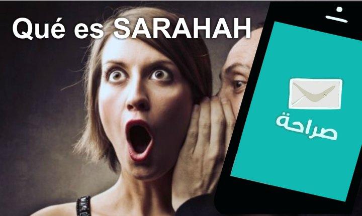 Honestidad o Bullying, ¿Qué es Sarahah? la App más popular del momento