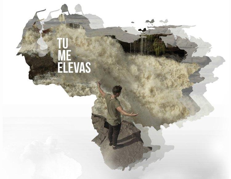 'TÚ ME ELEVAS': LA PROPOSICIÓN DE CHYNO A SU NOVIA