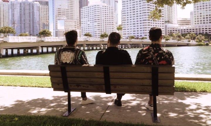 Reik estrena videoclip de 'Un Amor de Verdad'