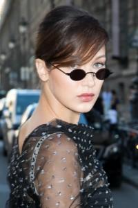 Bella Hadid gafas de sol