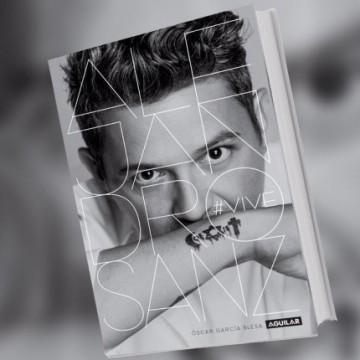 Alejandro Sanz sorprende a sus seguidores con '#VIVE'