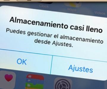 Libera el espacio de WhatsApp en tu celular sin perder información importante