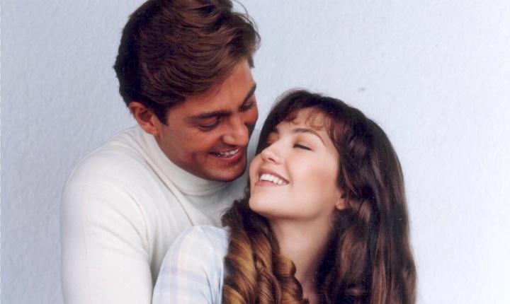 Amores de telenovela que pasaron a la realidad