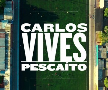 Carlos Vives presenta video oficial de 'Pescaíto'