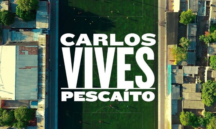 Carlos Vives presenta video oficial de 'Pescaíto'