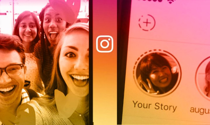 Los Instagram stories irán directo a tu Facebook