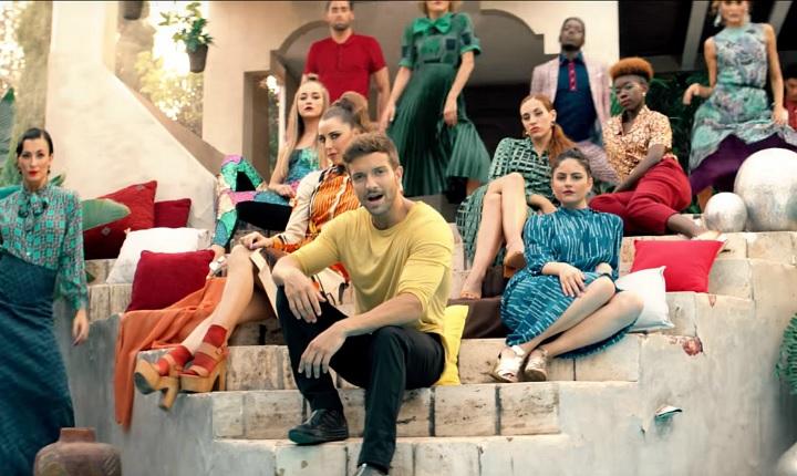 'No Vaya A Ser' de Pablo Alborán ya tiene video